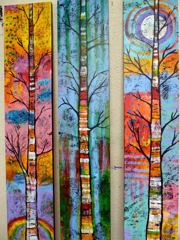 Pinterest Peinture Decorative